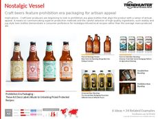 Artistic Packaging Trend Report Research Insight 5