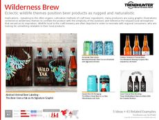 Craft Beverage Trend Report Research Insight 6