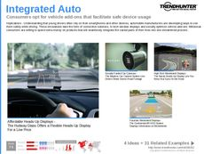 Automobile Tech Trend Report Research Insight 5