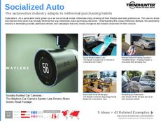 Car Automation Trend Report Research Insight 6