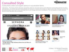 Beauty Marketing Trend Report Research Insight 8