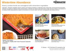 Stir Fry Trend Report Research Insight 7