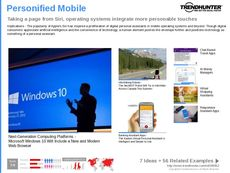 Mobile Service Trend Report Research Insight 5