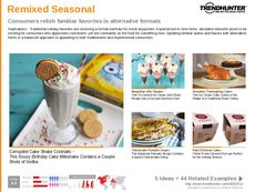 Seasonal Beverage Trend Report Research Insight 4