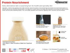 Soy Product Trend Report Research Insight 5