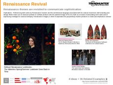 Artistic Branding Trend Report Research Insight 5