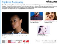 Fashion Accessory Trend Report Research Insight 3