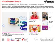 DIY Accessory Trend Report Research Insight 7