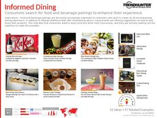 Food Culture Trend Report Research Insight 1