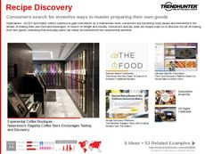 Food Culture Trend Report Research Insight 2