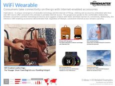 Kids Wearable Trend Report Research Insight 7