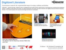 Audio/Visual Trend Report Research Insight 7
