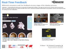 Customer Feedback Trend Report Research Insight 6