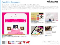 Romance Trend Report Research Insight 7