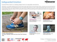 High-Tech Accessory Trend Report Research Insight 6