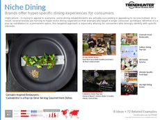 Interactive Dining Trend Report Research Insight 7
