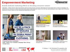 Empowered Marketing Trend Report Research Insight 7