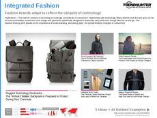 High-Tech Fashion Trend Report Research Insight 8