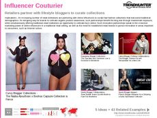 Fashion Influencer Trend Report Research Insight 7