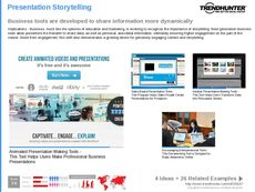 Storytelling App Trend Report Research Insight 6