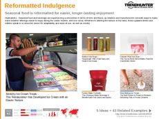 Frozen Food Trend Report Research Insight 7
