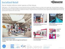 Shopping Habit Trend Report Research Insight 8