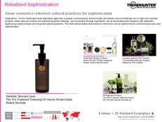 Facial Cosmetic Trend Report Research Insight 5