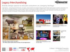 Heritage Branding Trend Report Research Insight 6