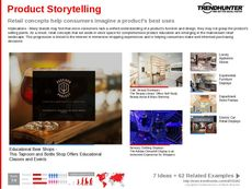 Sensory Marketing Trend Report Research Insight 7