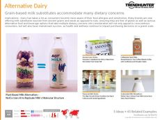 Alternative Diet Trend Report Research Insight 7