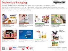 Artistic Packaging Trend Report Research Insight 7