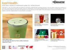 Tea Trend Report Research Insight 7