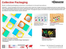 Artistic Packaging Trend Report Research Insight 8
