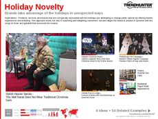 Holiday Branding Trend Report Research Insight 8