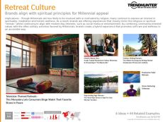 Outdoor Retreat Trend Report Research Insight 8