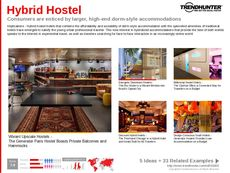Travel Trend Report Research Insight 8
