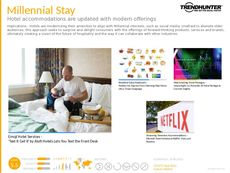 Modern Millennial Trend Report Research Insight 8