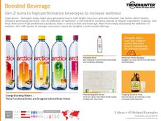 Organic Beverage Trend Report Research Insight 7