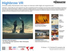 Virtual Reality Entertainment Trend Report Research Insight 6