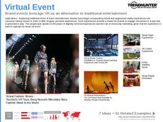 Branded Event Trend Report Research Insight 7