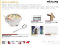 Holiday Gift Trend Report Research Insight 7