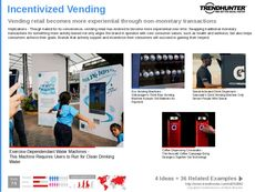 Retail Vending Trend Report Research Insight 8