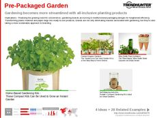 Garden Kit Trend Report Research Insight 8