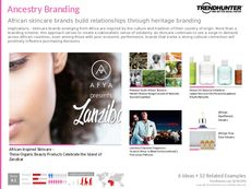 Heritage Branding Trend Report Research Insight 8