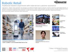 Retail Service Trend Report Research Insight 8