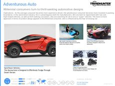Adventurous Auto Trend Report Research Insight 6