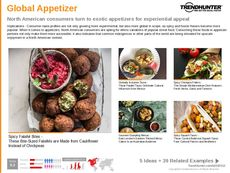 American Food Trend Report Research Insight 7