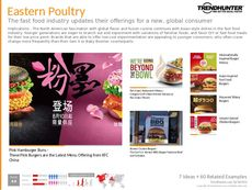 Fast Food Marketing Trend Report Research Insight 8
