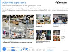 Retail Shopping Trend Report Research Insight 4