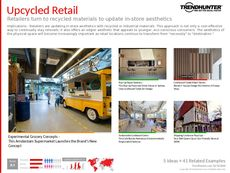 Upcycled Furniture Trend Report Research Insight 5